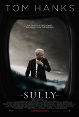 Sully Movie Poster