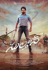 Sulthan (Telugu) Movie Poster