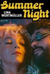 Summer Night (Notte d'estate) Movie Poster