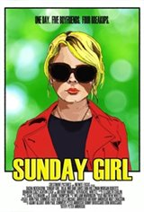 Sunday Girl Movie Poster