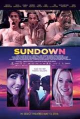 Sundown Movie Poster