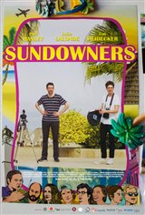 Sundowners Movie Poster