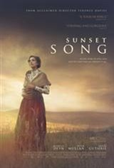 Sunset Song Movie Poster