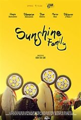 Sunshine Family Movie Poster