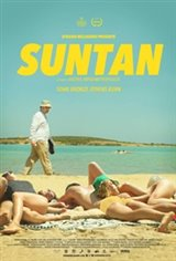 Suntan Movie Poster