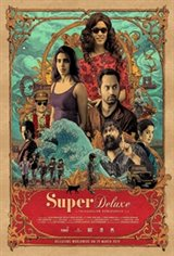 Super Deluxe (Aneethi Kathaigal) Large Poster