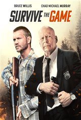 Survive the Game Movie Poster