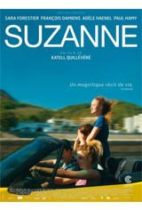 Suzanne Movie Poster
