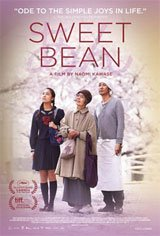 Sweet Bean Movie Poster