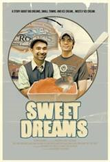 Sweet Dreams (2012) Movie Poster