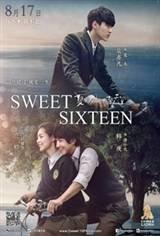 Sweet Sixteen (Xia You Qiao Mu) Large Poster