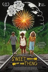 Sweet Thing Movie Poster