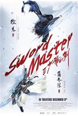 Sword Master Movie Poster