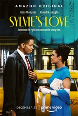 Sylvie's Love (Amazon Prime Video) Movie Poster