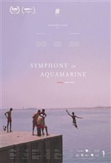 Symphonie en aquamarine Movie Poster