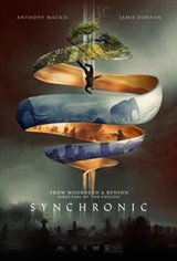 Synchronic Movie Poster