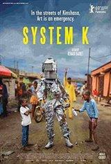 System K (Système K) Movie Poster