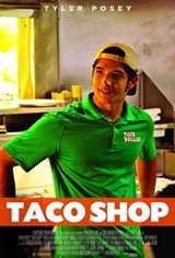 Taco Shop Movie Poster