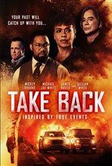 Take Back Movie Poster