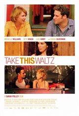 Take This Waltz Large Poster