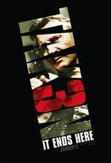 Taken 3 Movie Poster
