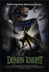 Tales from the Crypt: Demon Knight Movie Poster