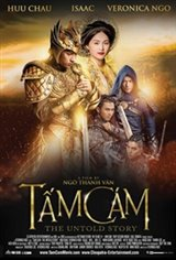 Tam Cam: The Untold Story Movie Poster