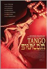 Tango Shalom Movie Poster