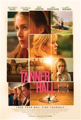 Tanner Hall Movie Poster