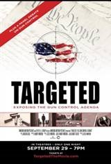 Targeted: The Gun Control Agenda Movie Poster