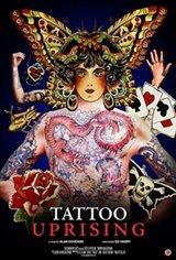Tattoo Uprising Movie Poster
