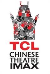 TCL Chinese Theatre Tour Movie Poster