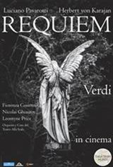Teatro alla Scala: Requiem Movie Poster