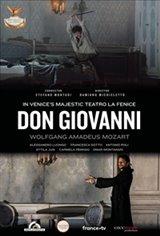 Teatro La Fenice: Don Giovanni Movie Poster