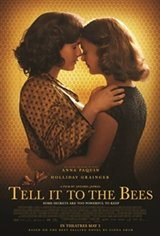 Tell It To The Bees Large Poster
