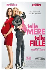 Telle mère, telle fille Movie Poster