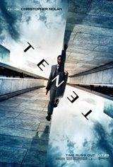 Tenet Movie Poster