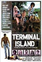 Terminal Island Movie Poster