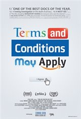 Terms and Conditions May Apply Movie Poster