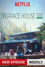 Terrace House Movie Poster