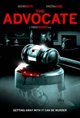 The Advocate Movie Poster