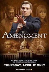 The Amendment Movie Poster