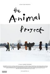 The Animal Project Movie Poster