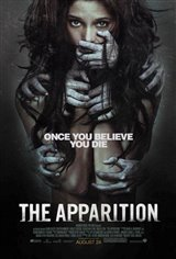 The Apparition (2012) Movie Poster