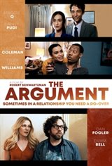 The Argument Movie Poster