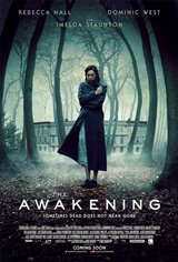 The Awakening (2012) Movie Poster