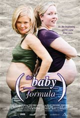 The Baby Formula Movie Poster