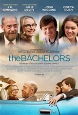 The Bachelors Movie Poster