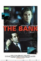 The Bank Large Poster