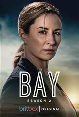 The Bay (BritBox) Movie Poster